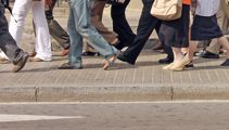 Most NZers walk less than 100 metres a day