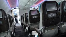 Airlines begin phasing out seatback screens
