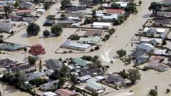 Edgecumbe was significantly hit by Cyclone Debbie last year. (Photo / File)