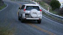 Bad driving complaints flood into cops