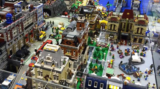 Modern LEGO sets more complex, less inspiring