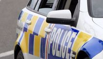 A driver suffers serious injuries after crash in Dunedin