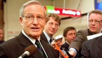 Jim Bolger's tribute to former political foe: Anderton was 'a man of principle'