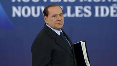 Berlusconi on Italian ballot despite being banned