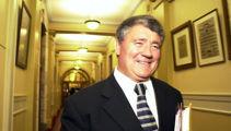 Mike Williams, Don Brash on Jim Anderton