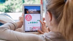 Airbnb says it has recently introduced more stringent security features on its site (123rf)