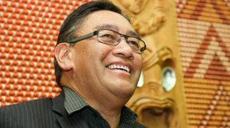 Hone Harawira reveals his most unusual hitchhiking experience