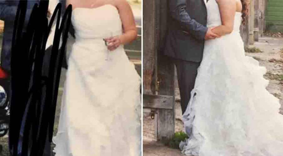 Kiwi Wedding Dresses