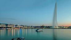 Mike Yardley: Take time in Geneva