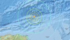 Earthquake magnitude 7.6 strikes near Honduras, tsunami fears