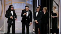 James Franco latest Hollywood star to be accused by multiple women of sexual misconduct