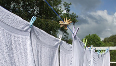 How often you should actually wash household linen?