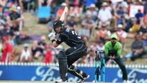 LIVE COMMENTARY: Black Caps bat against Pakistan