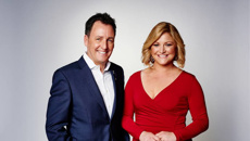 Guess who's replacing Mike on Seven Sharp