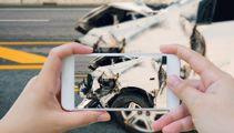 Nadine Higgins: Filming crashes devoid of humanity