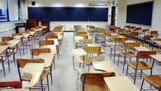 Students may be sent home as schools grapple with major teacher shortage