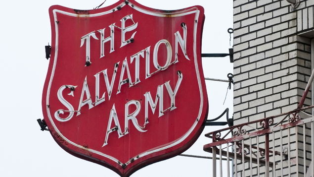 Salvation Army's Red Kettle Campaign results are in