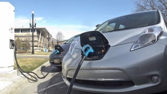 Feebate scheme: Electric car rebates will be paused if money runs out