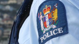 Two arrested after drug lab bust in Auckland