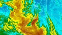 Govt investigating why it is funding two weather forecasters