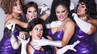 Crown agency spent $2000 on drag queens