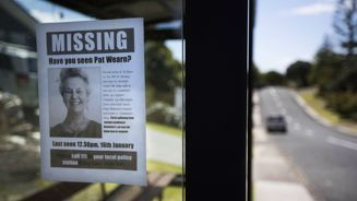 Missing for a year: Family have no resolution