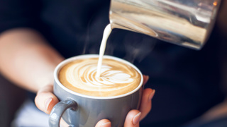 Drought making life difficult for baristas