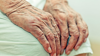 Conern over number of elderly kiwis suffering from loneliness