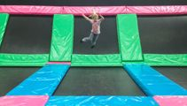 Trampoline parks lead to spike in injuries