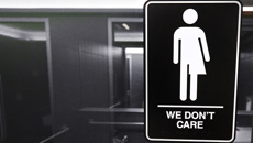 Lynda Whitehead: Does more awareness mean tolerance for transgender people?