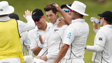 Black Caps could play Boxing Day test at MCG next year