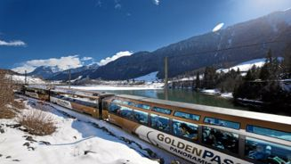 Mike Yardley: Riding the Golden Pass Line