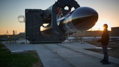 Rocket Lab hoping for calm as blast-off approaches