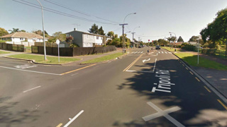 Double stabbing in Panmure day after car hits person