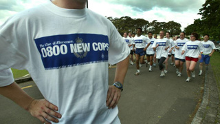 Police fitness test: Celebrating difference or lowering the bar?