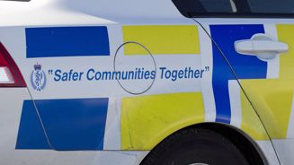 Man stabbed for helping alleged hit and run victim at Panmure street fight