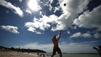 January on track to be hottest in NZ history