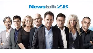 NEWSTALK ZBEEN: Walking Through the Hols