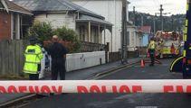 Two people killed in Dunedin house fire