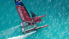 Phil Goff: Govt working with council on best America's Cup base location