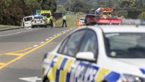100 less police on NZ roads as road toll soars