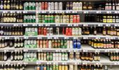 Off-licenses are also to blame for high alcohol medical costs. (Photo / NZ Herald)