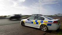 Previous govt blamed for high number of road policing vacancies