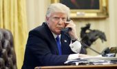 US president Donald Trump. (Photo \ AP)