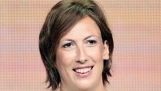Miranda Hart on her new book 'The Girl with the Lost Smile'