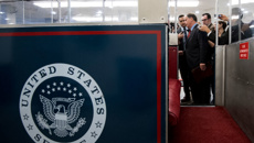 US shutdown set to end