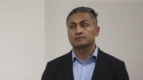 Former Shortland Street actor Rene Naufahu sentenced for indecent assault