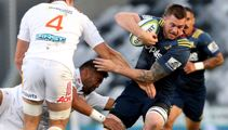 Highlanders to play the Chiefs in Fiji