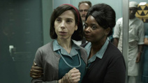 Oscar nominations announced