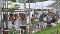 Michael Rowland: Tension over Manus Island continues between NZ and Australia